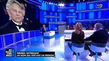 """Frédéric Mitterrand prend la défense de Roman Polanski sur C8: """"Je ne crois pas qu'il soit coupable. Je le connais, c'est un homme extrêmement bon"""""""