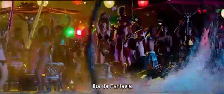 A ILHA DA FANTASIA Filme - Maggie Q, Michael Peña, Portia Doubleday