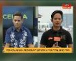 Cerita Sebalik Berita: Pengalaman membuat liputan PRK Tanjung Piai