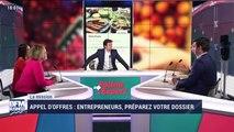 Follow l'expert: Appel d'offres, entrepreneurs, préparez votre dossier - 16/11