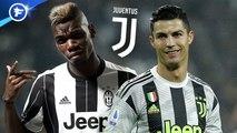 Cristiano Ronaldo réclame le retour de Paul Pogba à la Juve, le duo invincible du Real Madrid