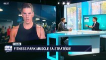 Fitness Park muscle sa stratégie - 17/11