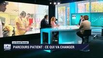 Le grand format: Parcours patient, ce qui va changer - 17/11