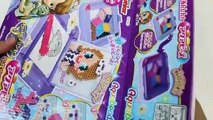AquaBeads Sofia the First Playset with Purple Star Case