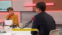 """François-Xavier Bellamy, un """"objet de curiosité"""" : son portrait dressé par Carine Bécard"""