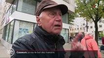 Casseurs : le ras-le-bol des Parisiens