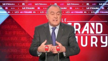 Didier Guillaume - RTL & LCI dimanche 17 novembre 2019