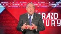 Le Grand Jury de Didier Guillaume