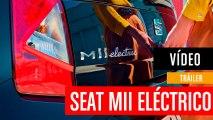 Seat Mii eléctrico