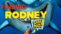 Finding Rodney! Sino nga ba si Rodney?