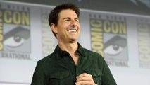 Comment Tom Cruise a failli se faire tabasser à coup de canne par une vieillard dans un pub