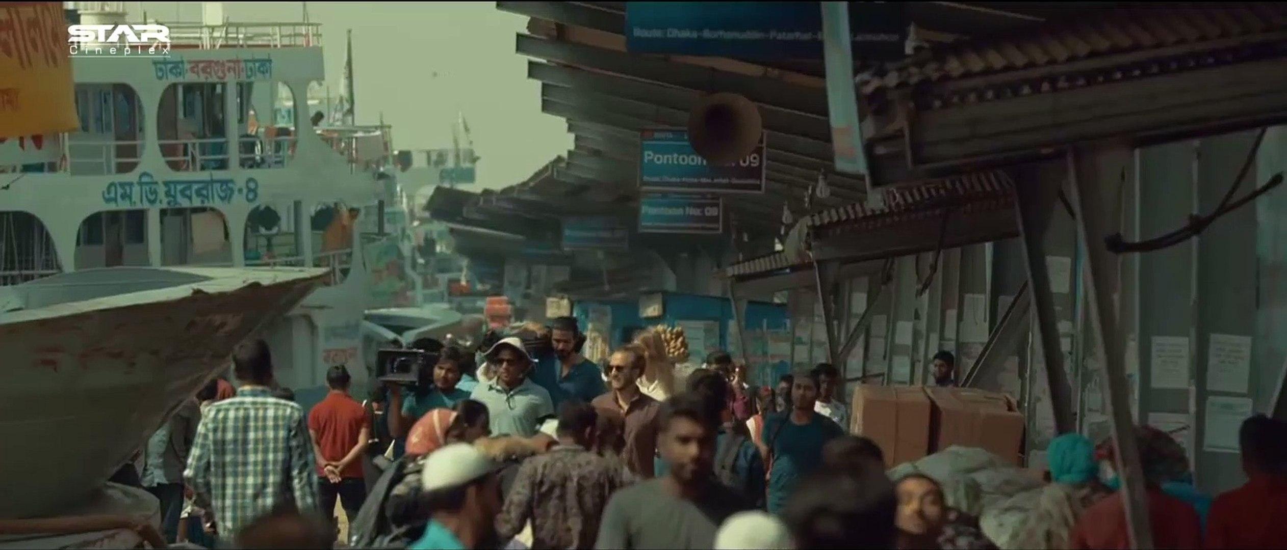 Jontrona by Nodorai Movie Song - Bangla Movie Song 2020