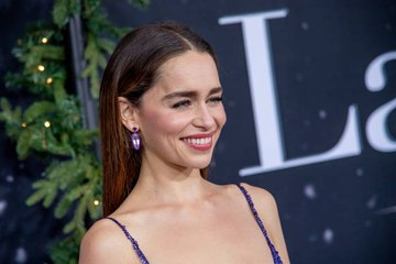 Emilia Clarke : 5 faits insolites sur l'actrice