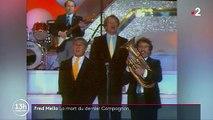 Chanson française : Fred Mella, le dernier Compagnon, est décédé