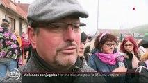 Bas-Rhin : une marche blanche organisée pour la 131e victime de féminicide en 2019