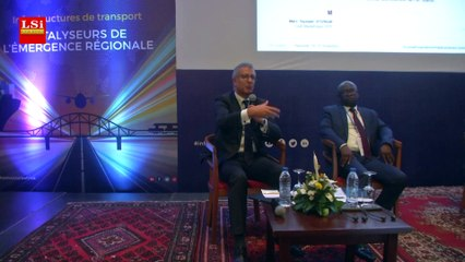 Des experts africains parlent infrastructures