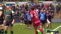 Champions Cup : Le LOU se rate à Northampton