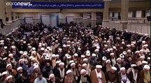 Iran : l'ayatollah Khamenei rejette les manifestations et soutient le gouvernement