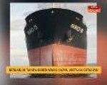Berlabuh tanpa kebenaran, kapal Vietnam ditahan