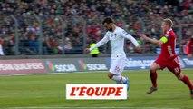 Le Portugal valide son billet dans la souffrance au Luxembourg - Foot - Qualif. Euro 2020