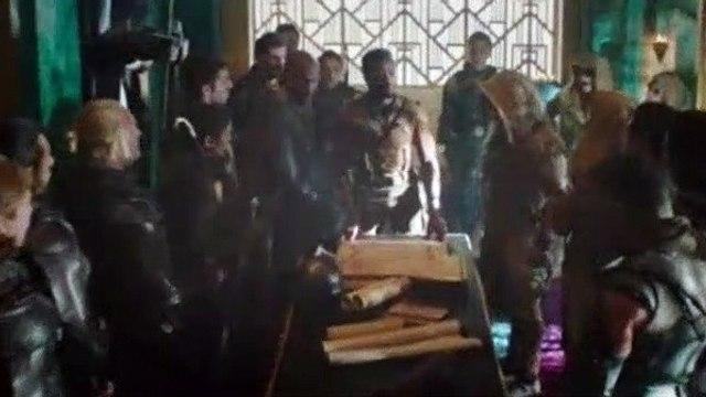 The Shannara Chronicles Season 2 Episode 10