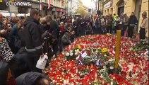 La República Checa celebra el 30º aniversario de la Revolución de Terciopelo