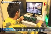 Por adicción a videojuegos: niños son internados en centros militares