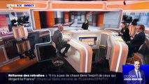 """Affaire Lelandais: """"Je n'ai aucun compte à rendre à quiconque sur le choix de la défense"""", Alain Jakubowicz - 17/11"""