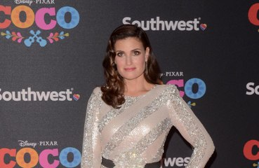 EXCLUSIVE: Idina Menzel reveals what it was REALLY like making Frozen 2!