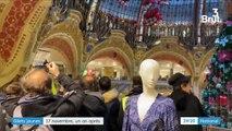 """""""Gilets jaunes"""" : une nouvelle journée de mobilisation un an après"""