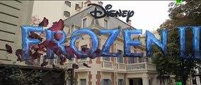 Frozen 2 Película - Presentación de 'Mucho más allá' con David Bisbal