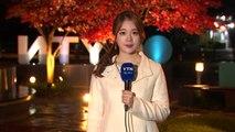 [날씨] 비 그치고 오후부터 찬 바람...내일 서울 -3℃ / YTN