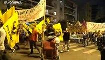 Soulèvement étudiant de 1973 : les Grecs se souviennent
