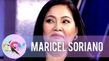 Maricel Soriano wants to talk to Ion Perez | GGV