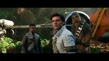 STAR WARS THE RISE OF SKYWALKER film - Kylo Vs. Rey