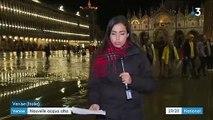 Venise : la place Saint-Marc de nouveau ouverte au public