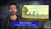 Apple TV+, Disney+, l'actu série est riche en Novembre (2/2)