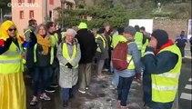 Anniversaire des Gilets jaunes : un samedi sur les ronds-points, un an après