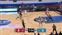Isaac Humphries (16 points) Highlights vs. Erie BayHawks