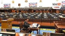 Jeck Seng angkat sumpah, kehadiran rendah di pihak kerajaan