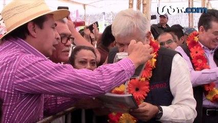 Martha Anaya | López Obrador a seis meses de gobierno