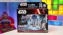 AquaBeads 3D Figure Star Wars R2 D2-