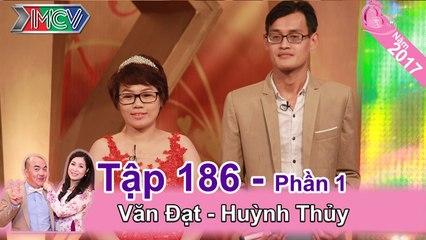 Chết cười với màn tái hiện cảnh ghen vợ của anh chồng hài hước | Văn Đạt - Huỳnh Thủy - VCS 186