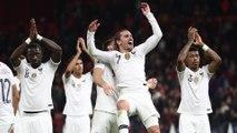 Albanie-France (0-2) : place maintenant à l'Euro pour les Bleus