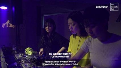 SCR x Dailymotion 'Get To Know' Series: EP 2: KONA & JADE