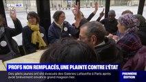 """Une vingtaine de familles de Seine-Saint-Denis a porté plainte contre l'État pour """"rupture d'égalité"""""""