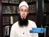 كلمة الشيخ مازن السرساوي لقناة الندي