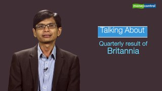 Ideas For Profit | Quarterly result of Britannia