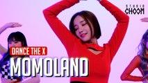 [Dance the X] 모모랜드 - I′m So Hot