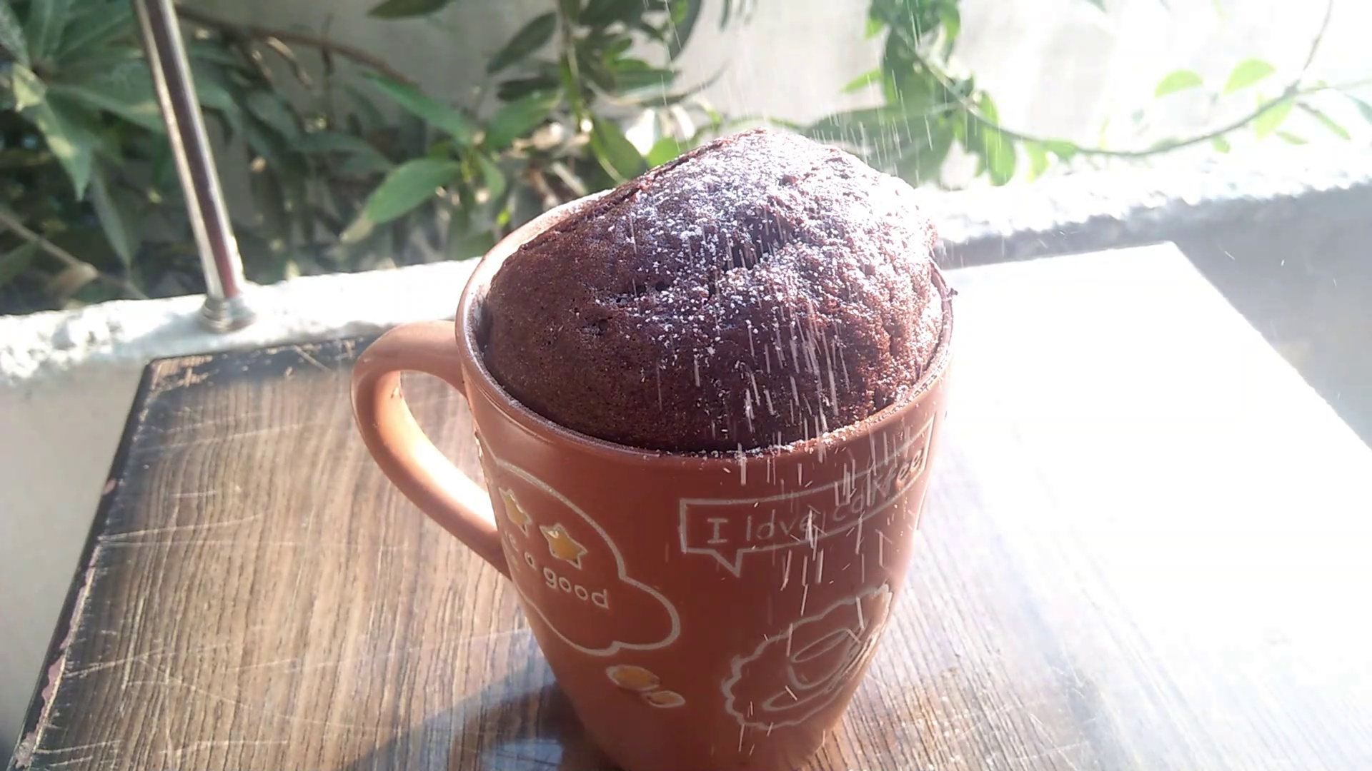 COFFEE MUG CAKE RECIPE || QUICK AND EASY MUG CAKE